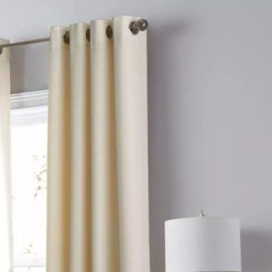 52 x 84  Kendall Lined Curtain Panel